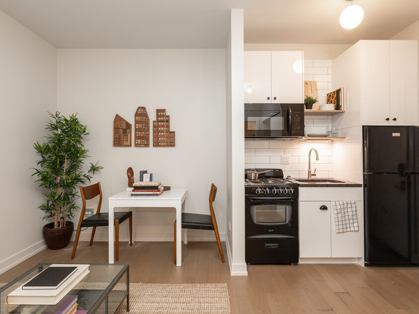 Edgewater Neighborhood | Studio, 1 Bed, 2 Bed Apartments in Chicago