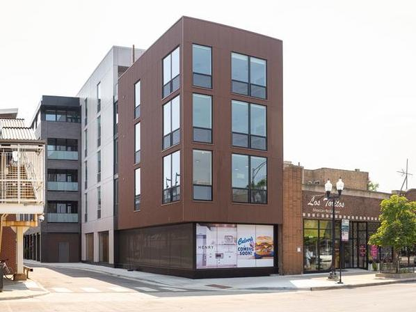 Ravenswood Apartments | Studio, 1 Bed, 2 Bed Apartments in Chicago