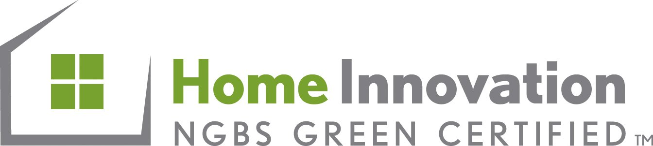 Home Innovation NGBS Green Certified