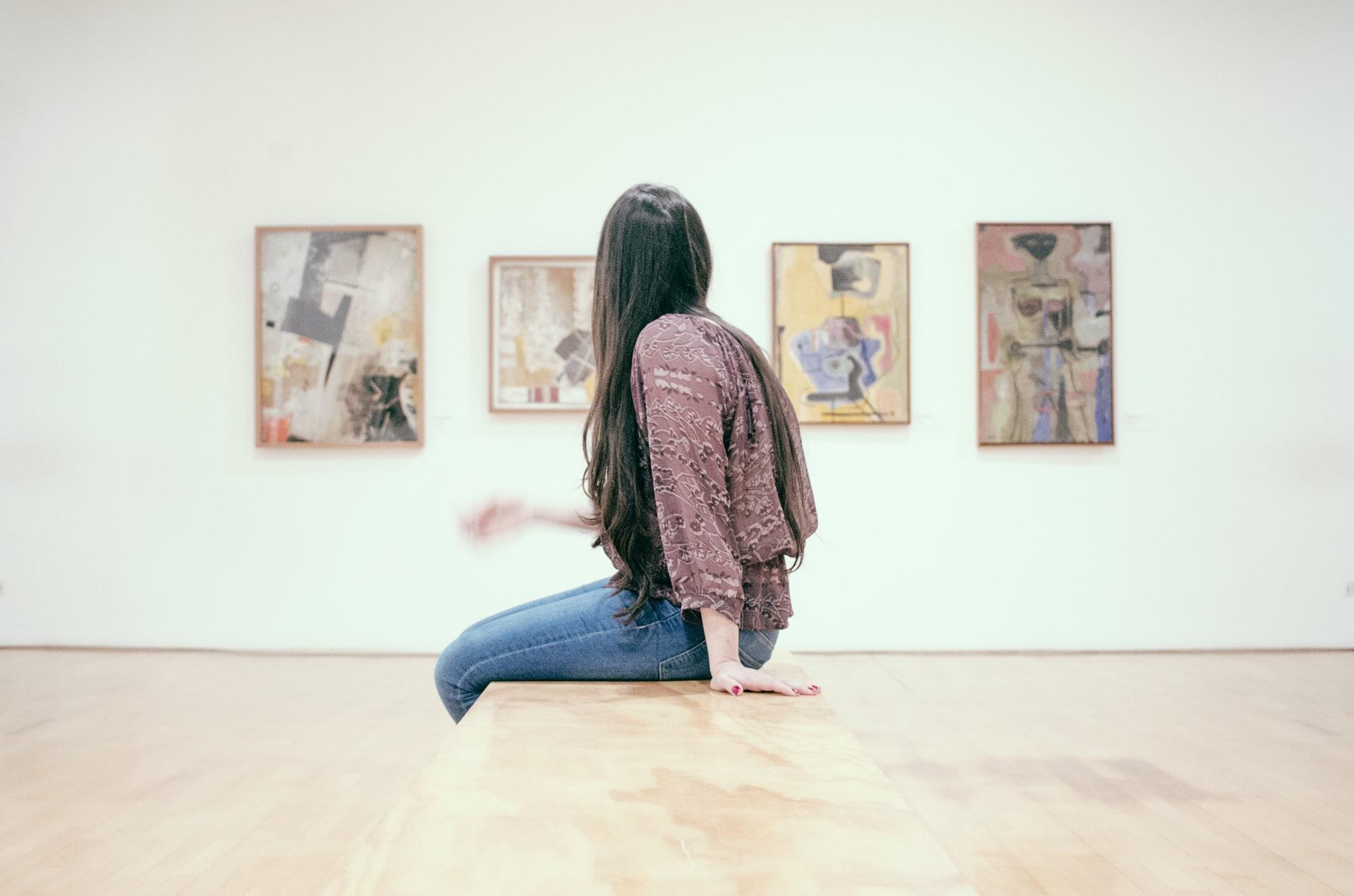 David McCune International Art Gallery