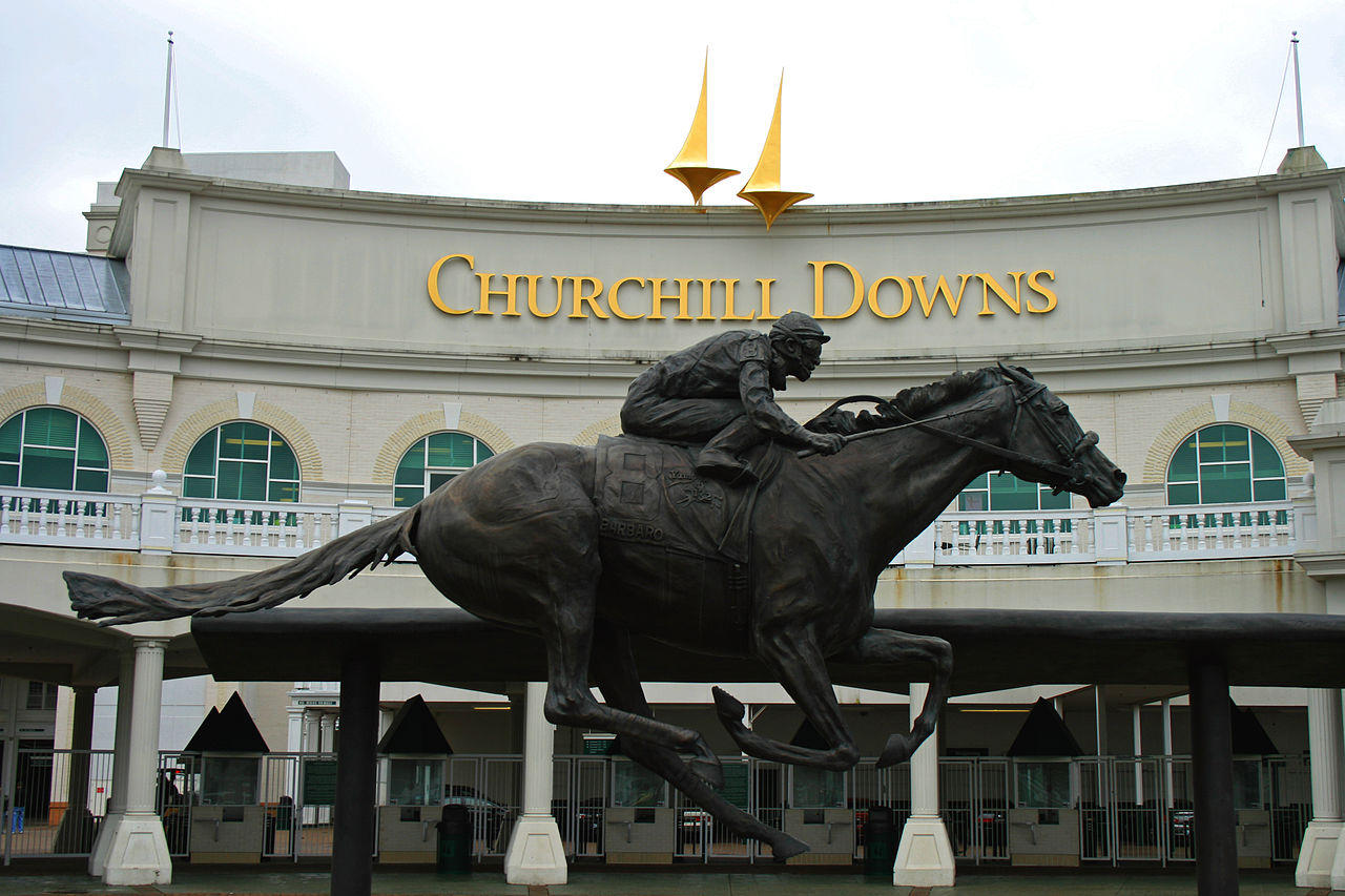 kentucky derby museum louisville