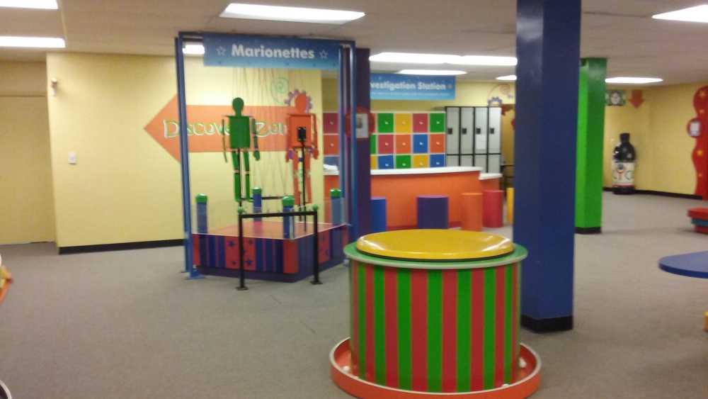 flints childrens museum michigan