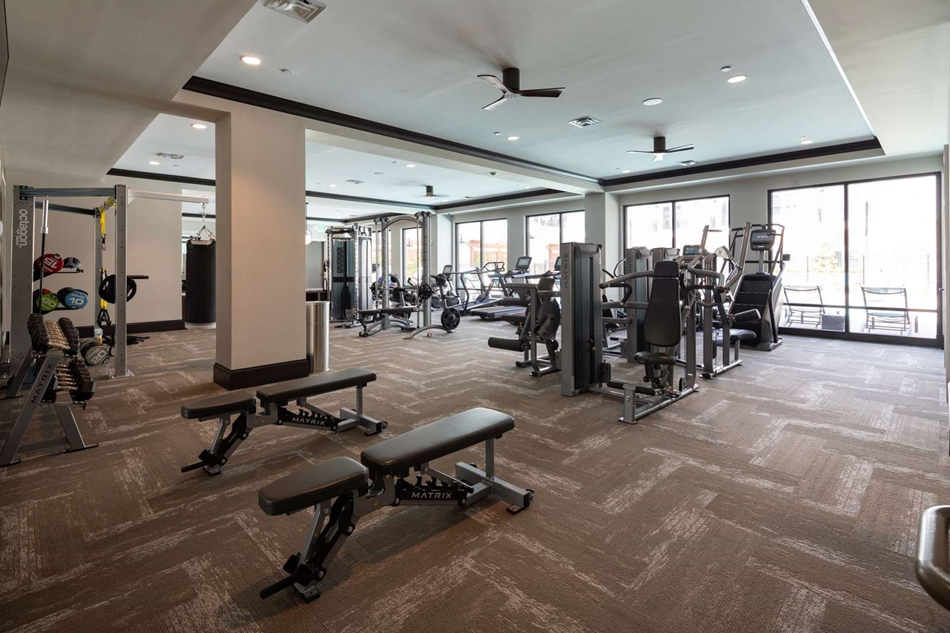 Photo of Amorance Fitness Center