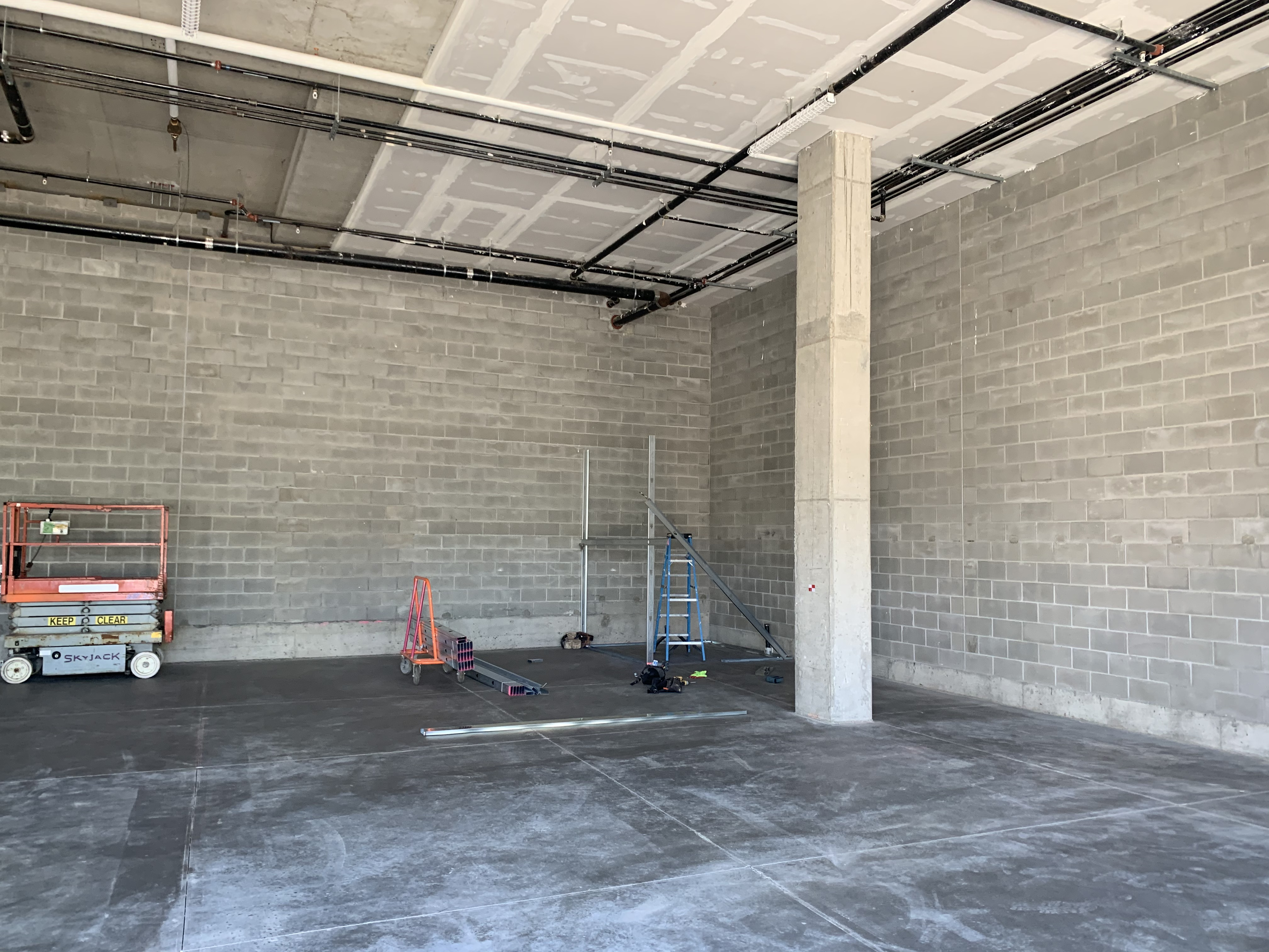 Axletree Commercial Space