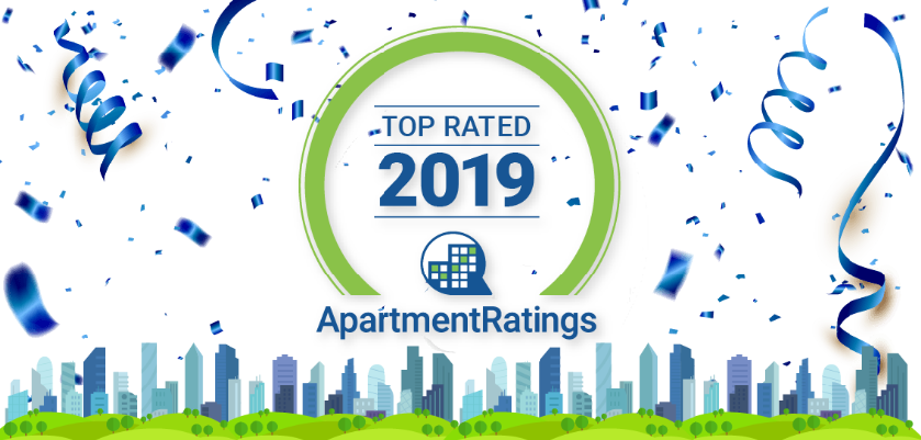 Apartment Ratings 2019 Top Rated Community