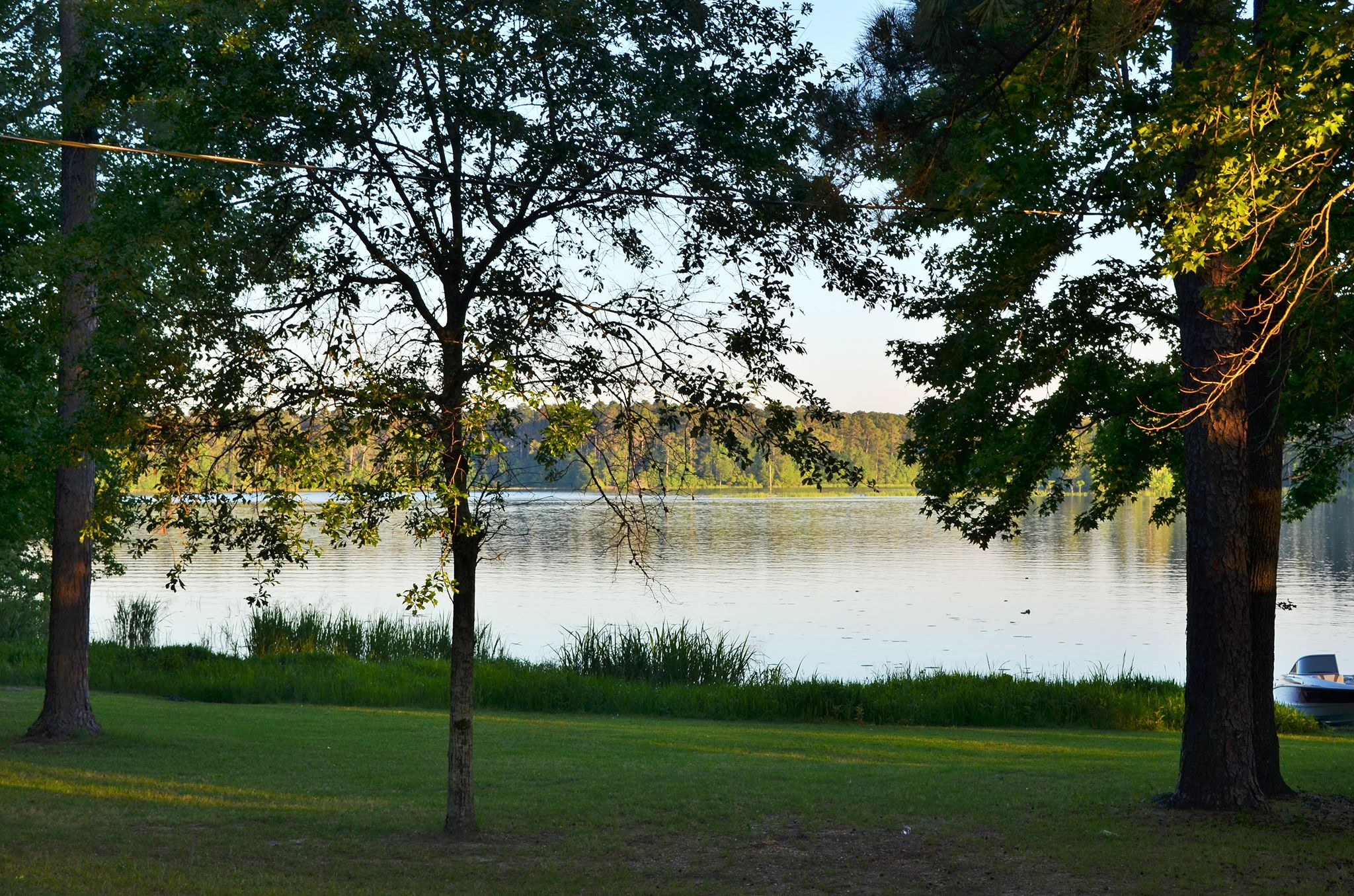 indian creek lake and recreation center woodworth louisiana
