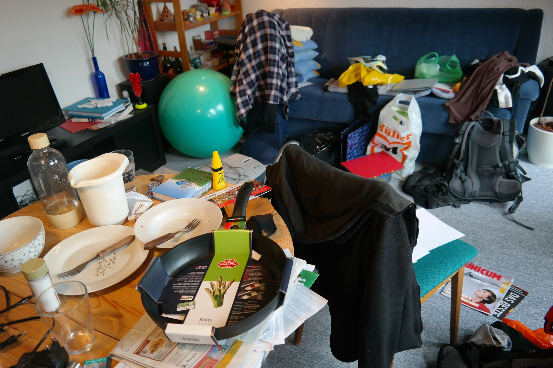 Handy Decluttering Guide Apartments For Rent Delray Beach, FL