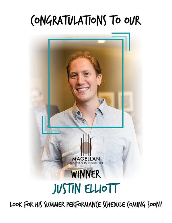 Justin Elliott