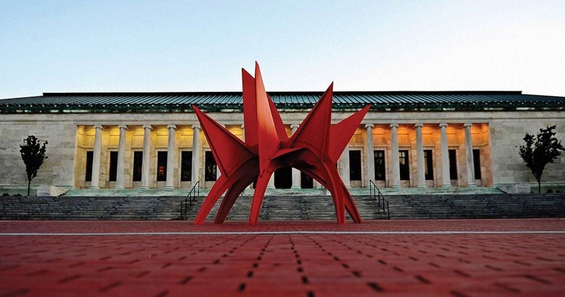 toledo museum of art ohio