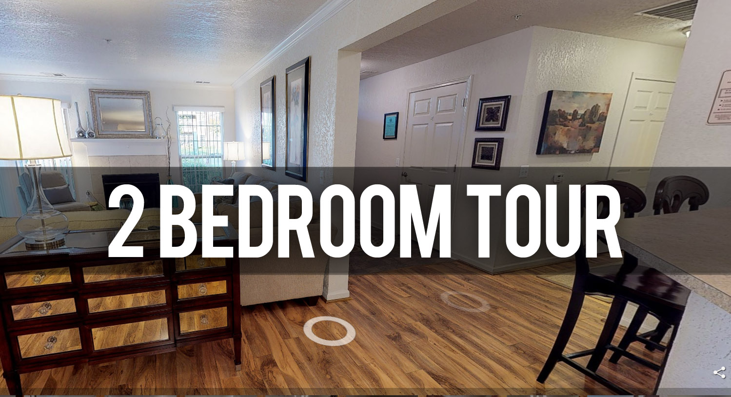 Aberdeen 2 Bedroom Virtual Tour