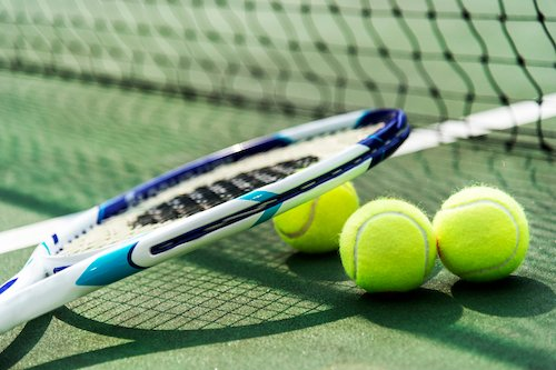 play tennis at rock creek park