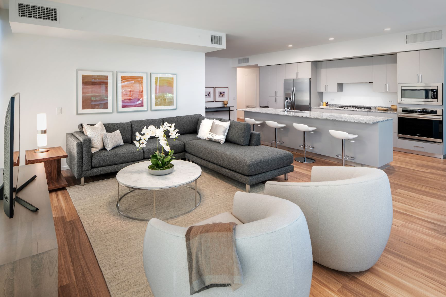 Stunning 3-Bedroom Residences in Phoenix, AZ