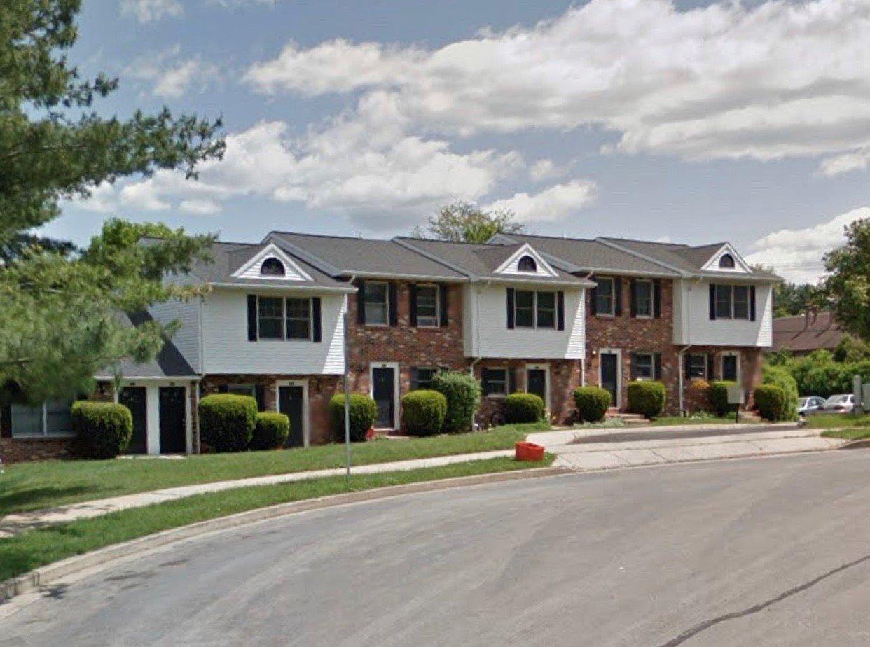 Penn State University Apartments Student Housing