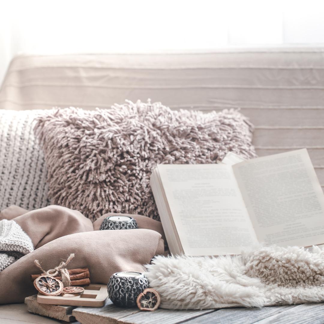 How to Add Cozy Winter Charm to Your Charlotte Apartment | Villas Mallard Creek