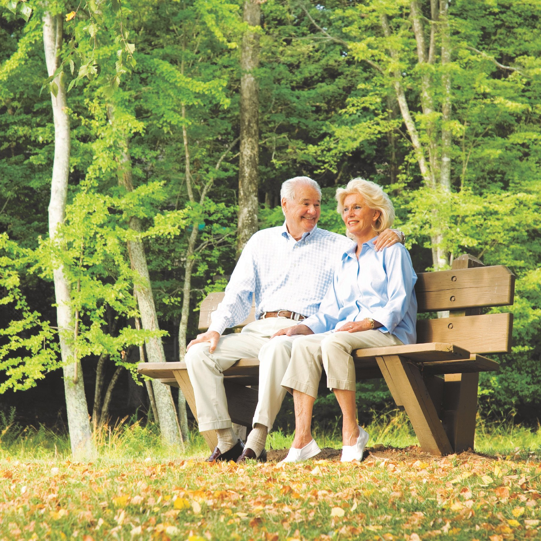 Seniors get the best of life at Pacifica Senior Living Forest Trace