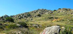 Mount Jurupa