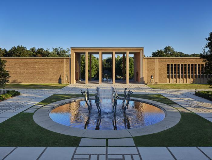 cranbrook art museum