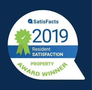 resident satisification award