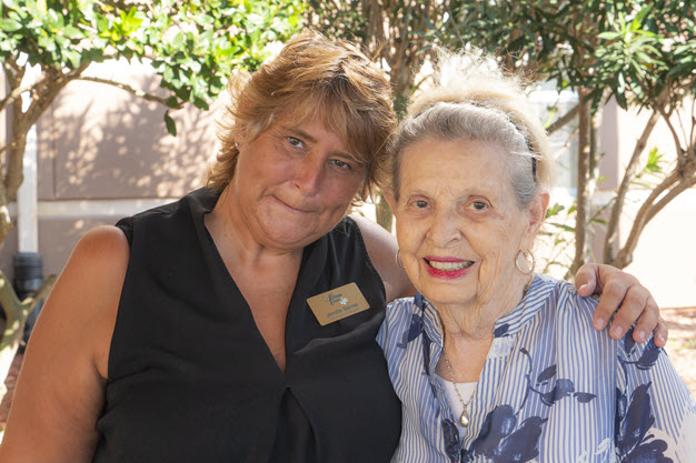 Assisted Living at senior living in Melbourne, Florida