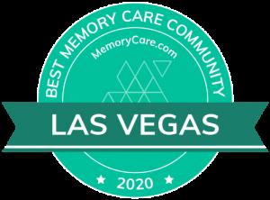 Pacifica Senior Living San Martin is a MemoryCare.com Best Memory Care Community winner for 2020!