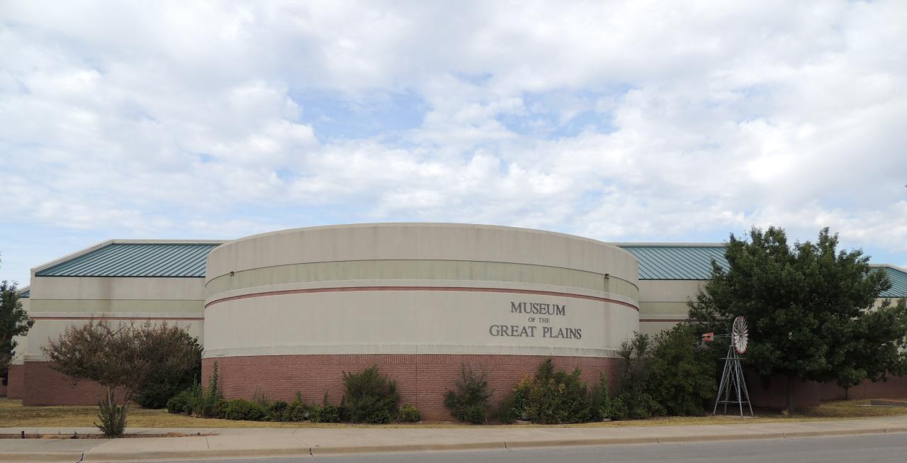 museum of great plains lawton oklahoma