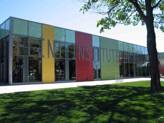 flint institute of art michigan