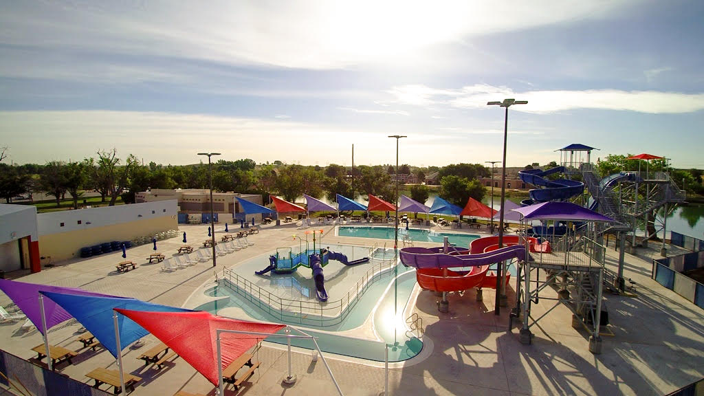 pecos river beach and waterpark new mexico