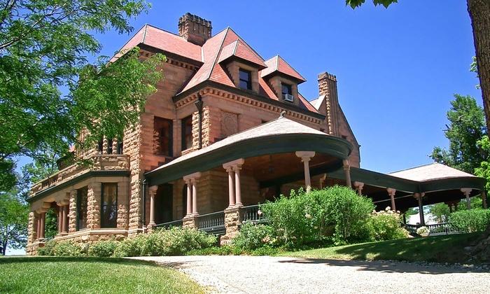 rosemont museum pueblo colorado