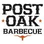 Post Oak BBQ Logo