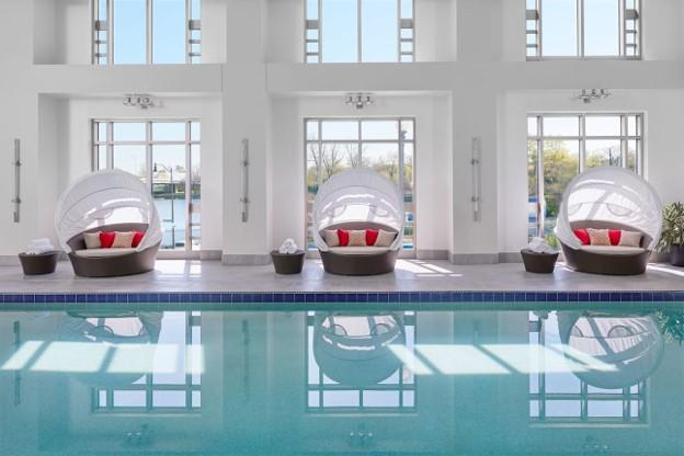 Luxury Wellness & Spa | National Mall | Mandarin Oriental, Washington D.C.