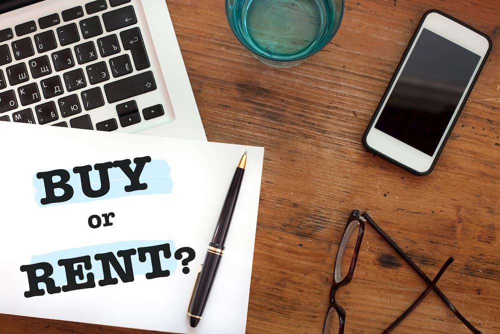 Renting versus owning a luxury apartment in Old Town Scottsdale, AZ