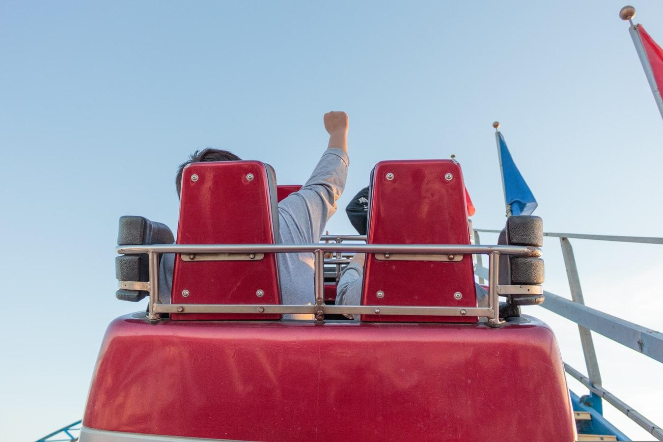 Six Flags Great America Gurnee, IL