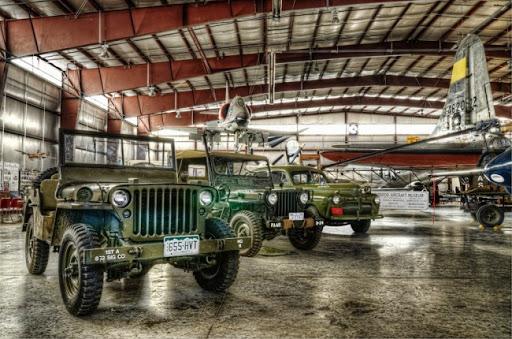 pueblo weisbrod aircraft museum Colorado