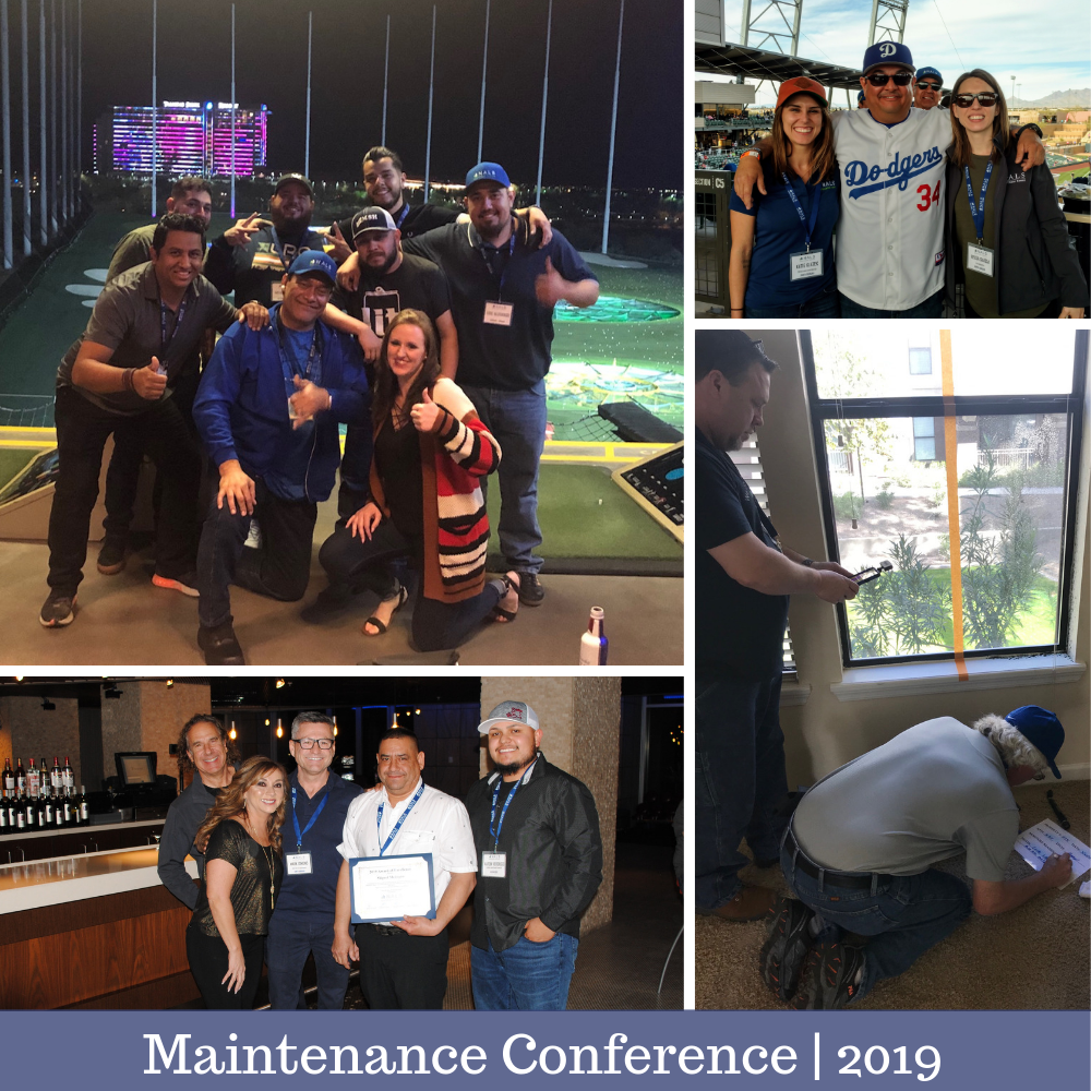 NALS Maintenance Conference 2019