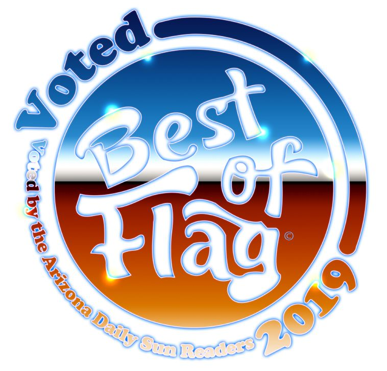 Voted Best of Flag 2019