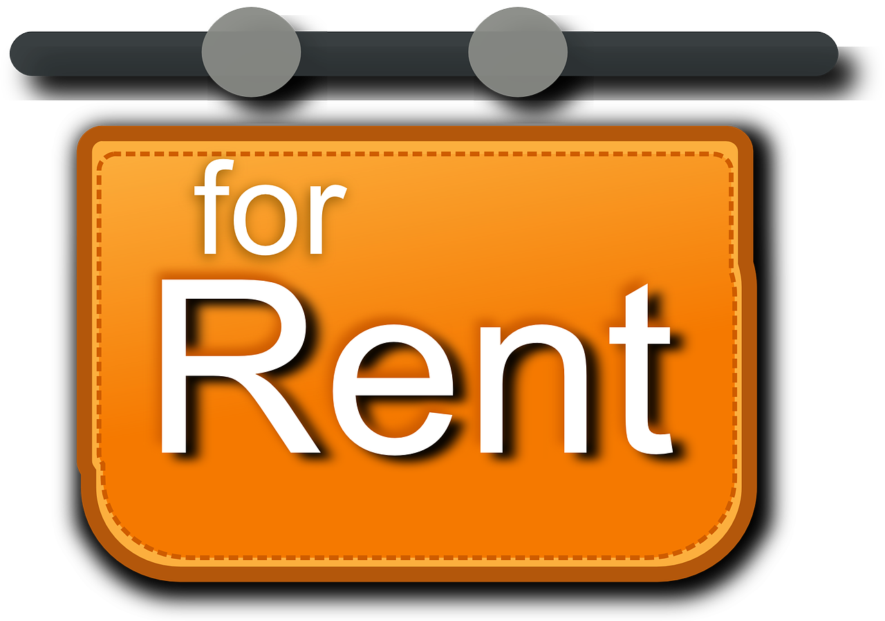 Rent an apartment near me