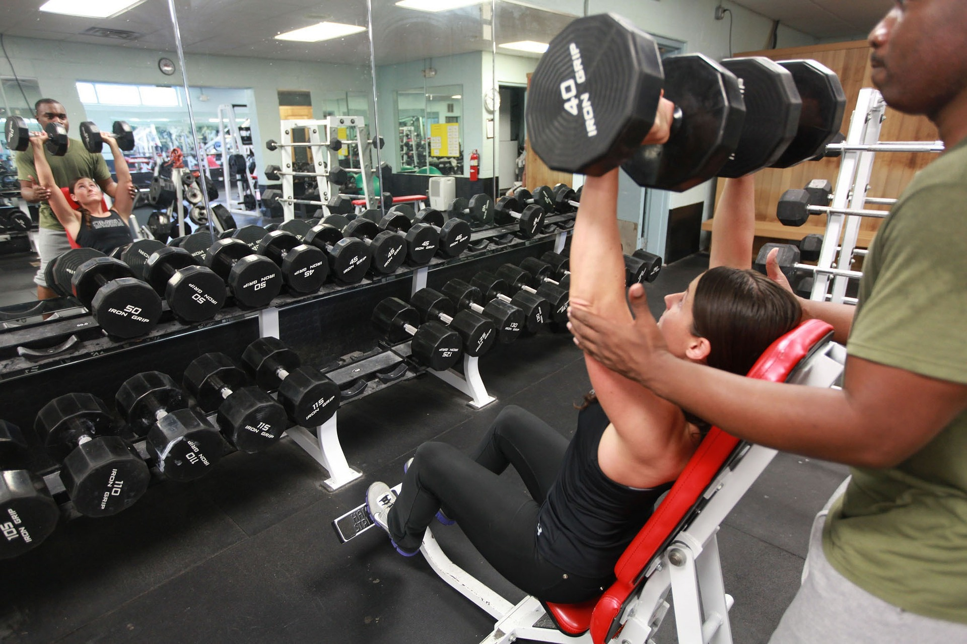 10 Great Gyms In Delray Beach Fl Where You Can Work On Your Beach Body