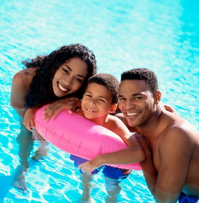 Important Pool Safety Tips