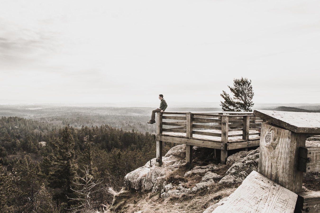 sugarloaf mountain marquette michigan