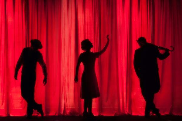 theatre in rochester mn