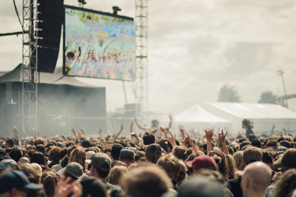 Lollapalooza Wraps Up Another Doozy