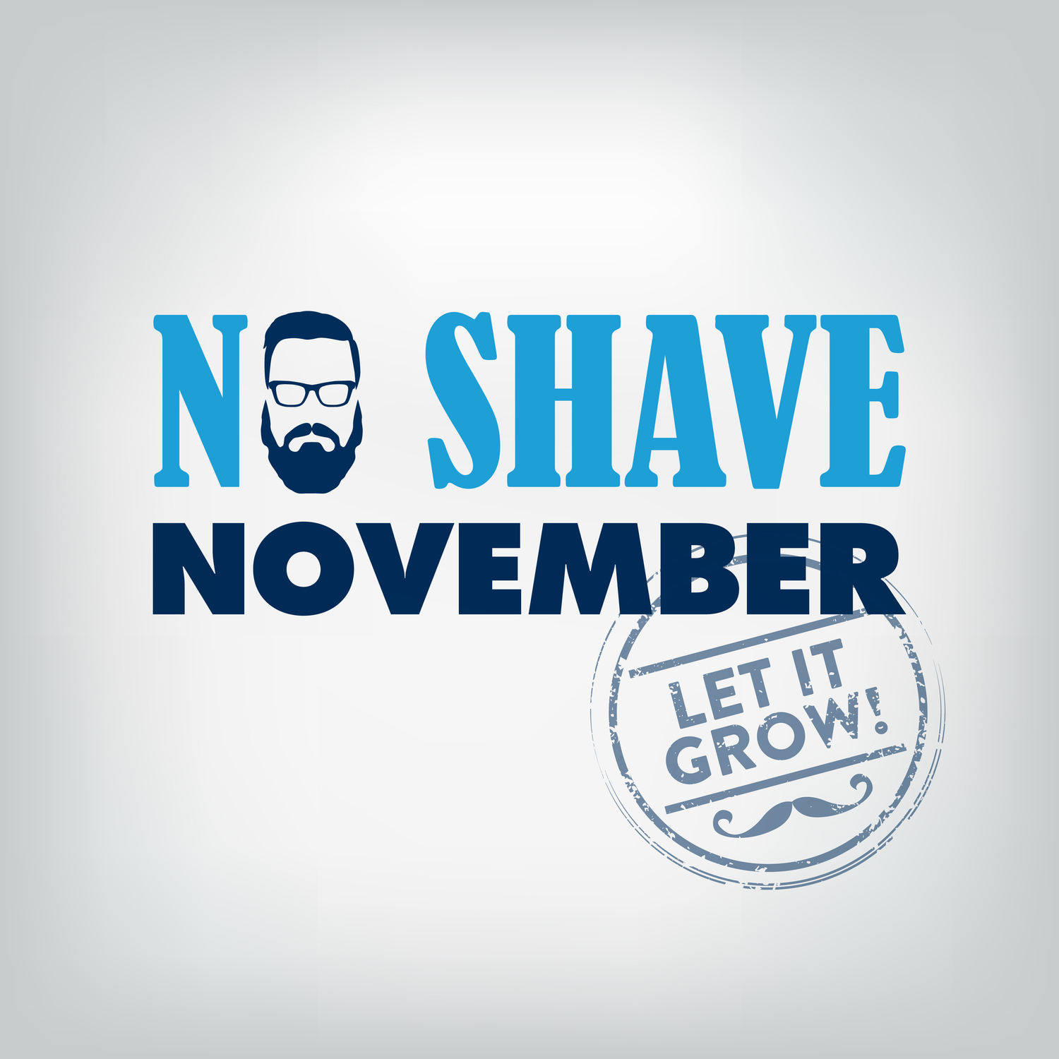 Find out how you can take part in No-Shave November in your Weidner Apartment Home.