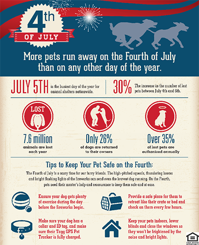 July 4th Safety Tips