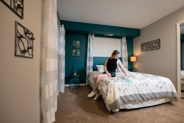 Glenwood Apartments | East Lansing Apartments near Michigan State University