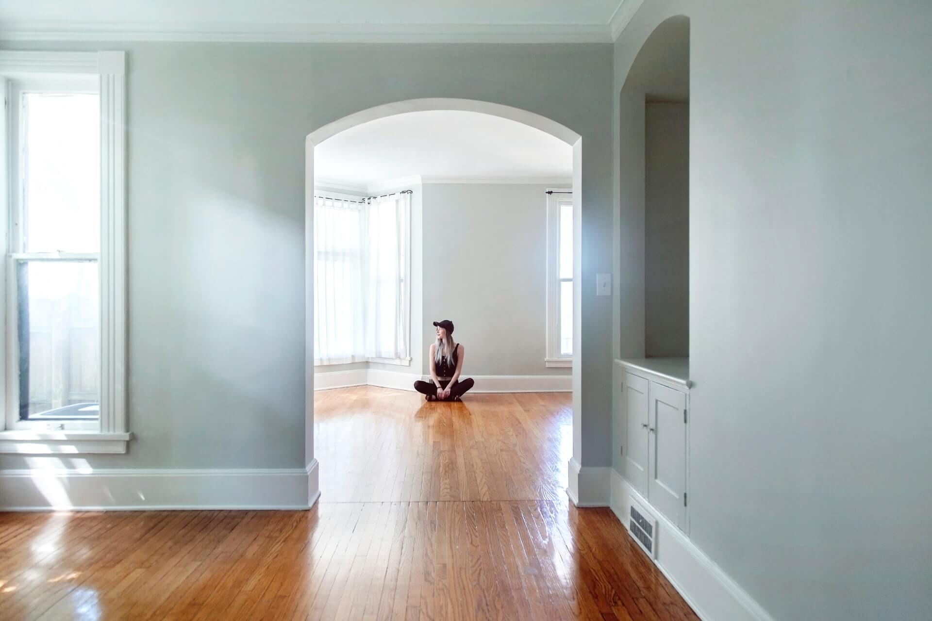 different apartment floor plans