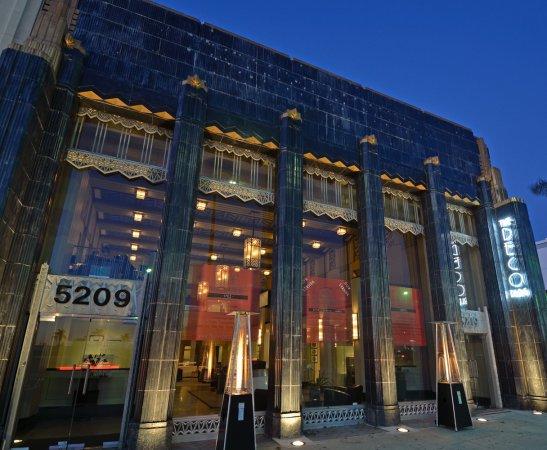 The Deco Building