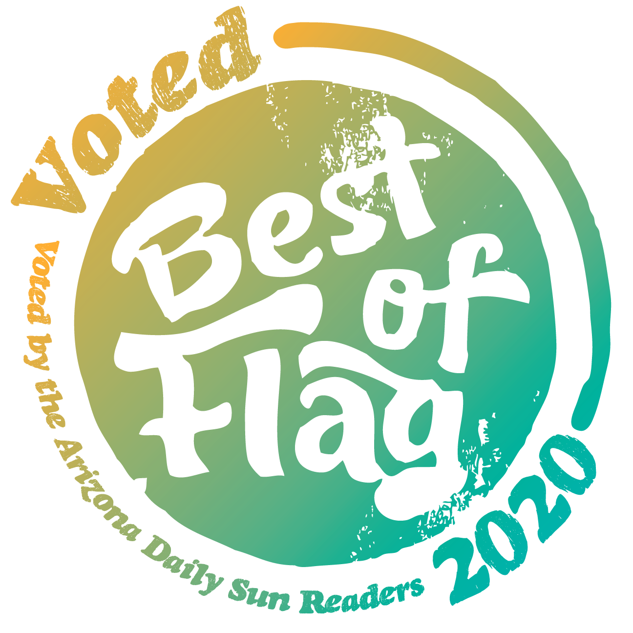 Voted Best of Flag 2020