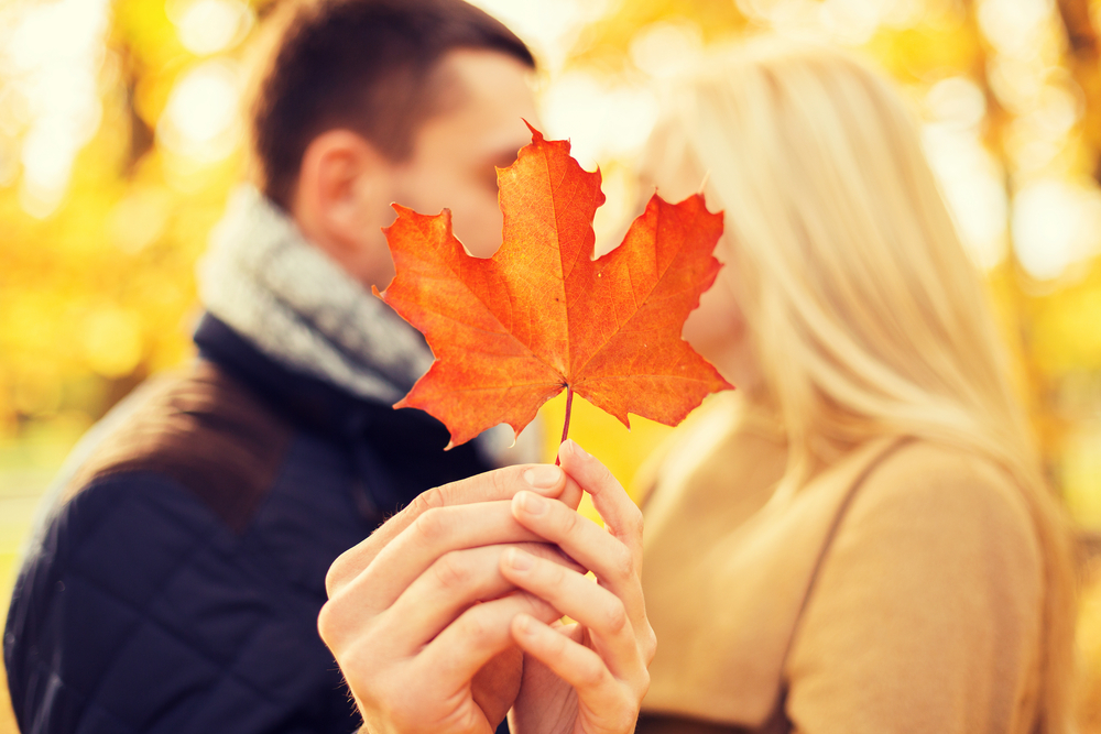There are so many great ways to enjoy quality time in and around your Weidner apartment this Fall.