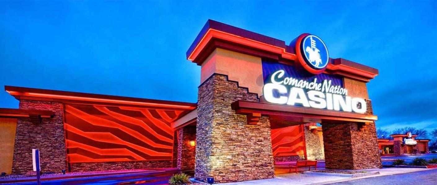 comanche casino lawton oklahoma