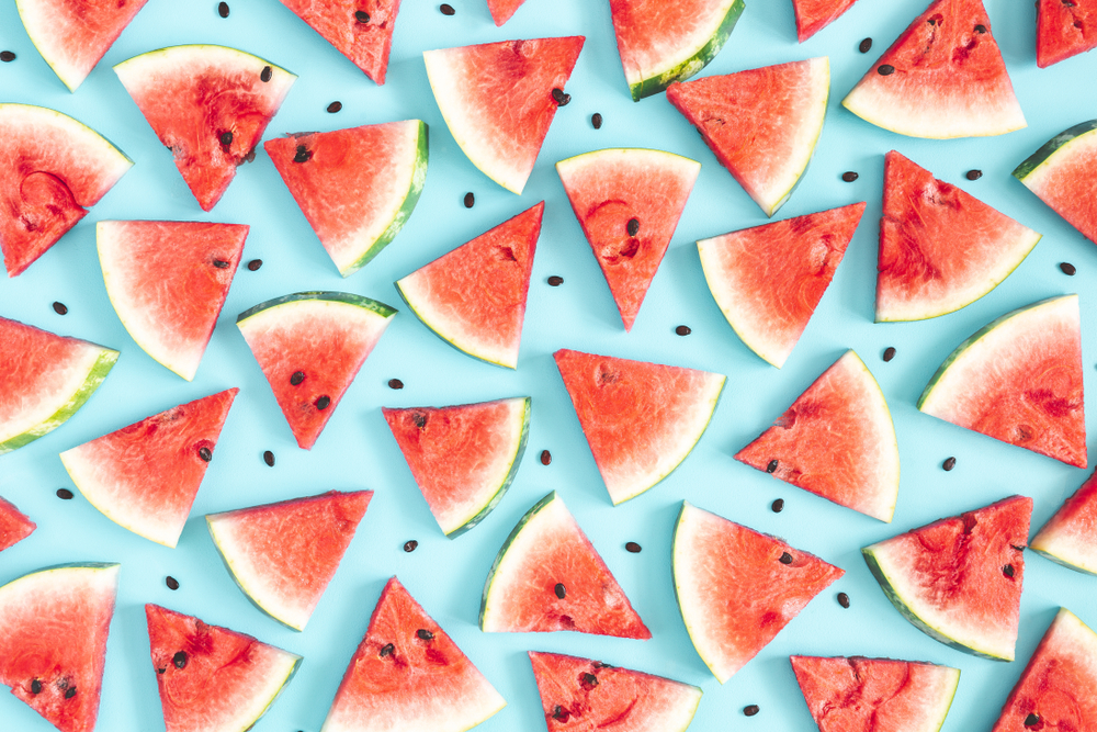 Enjoy some watermelon this summer in your Ridgeview Village Apartment Home!